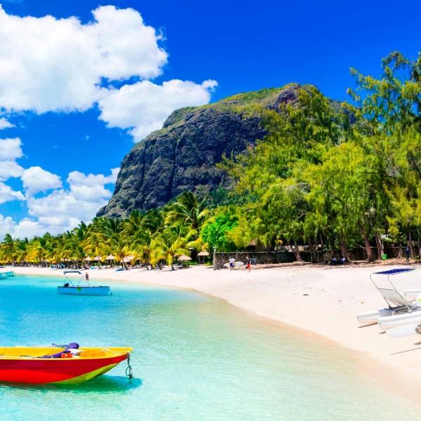 Seychelles Beach: Mauritius Seychelles Maldives